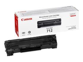 712 Toner-Modul schwarz Tonerkartusche Canon 797549600000 Bild Nr. 1
