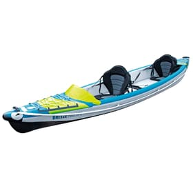 BREEZE FULL HP2 Kayak gonflable TAHE 464747800000 Photo no. 1