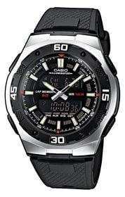 AQ-164W-1AVES bracelet montre Montre Casio Collection 76080960000015 Photo n°. 1