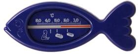 CLIMATE Thermomètre de bain, Poisson Unitec 602770100000 Photo no. 1