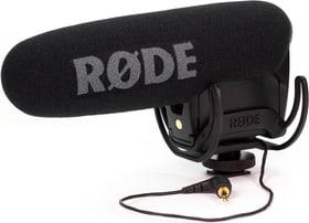 Rode VideoMic Pro R, Condensatore microfono per DSLR/Camcorder Rode 785300124364 N. figura 1