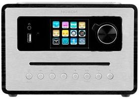 iRadio 500 CD - Noir Chaînes HiFi compactes Noxon 785300151106 Photo no. 1
