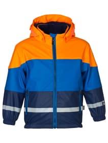 Mogli Veste de pluie pour enfant Rukka 466924509834 Couleur orange Taille 98 Photo no. 1