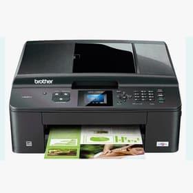 MFC-J430W Drucker/Scanner/Kopierer/Fax Brother 79726260000012 Bild Nr. 1