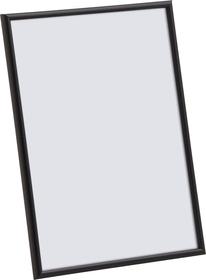 CROSS Cornice per quadri 430918200020 Colore Nero Dimensioni L: 10.6 cm x P: 1.2 cm x A: 15.6 cm N. figura 1