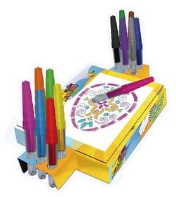 Blow Markers - Airbrush Set Best Direct 603802100000 Bild Nr. 1