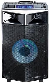 PMX-240 Bluetooth Lautsprecher Lenco 785300148643 Bild Nr. 1