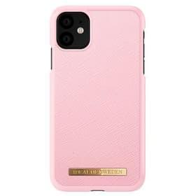 Hard Cover Fashion Case Saffiano pink Hülle iDeal of Sweden 785300147893 Bild Nr. 1