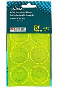 Reflektierender Smiley Aufkleber Reflektoren Scotch 462911500000 Bild-Nr. 1
