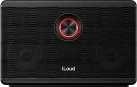 iLoud  - Schwarz Monitorlautsprecher IK Multimedia 785300153228 Bild Nr. 1