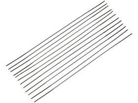 Laubsägeblätter für Metall Nr. 3 Comfort Lux 601222000000 Bild Nr. 1