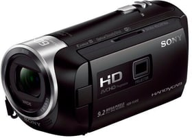 Camcorder HDR-PJ410B FullHD Exmor R Sony 785300145192 Photo no. 1