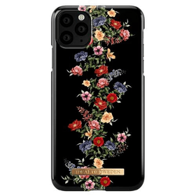 Hard Cover Dark Floral Coque iDeal of Sweden 785300147931 Photo no. 1