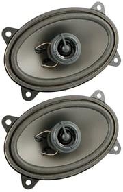1 Paar Lautsprecher oval 90x150mm 60W Lautsprecher Hoelzle 621570300000 Bild Nr. 1