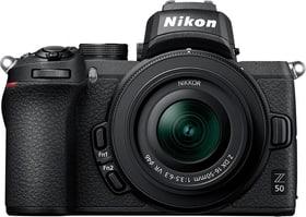 Z 50 + 16-50mm 1:3,5-6,3 VR DX Kit Kit appareil photo hybride Nikon 78530014843919 Photo n°. 1
