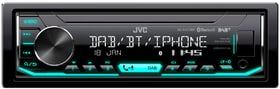 KD-X451DBT-ANT Autoradio JVC 785300144133 Bild Nr. 1