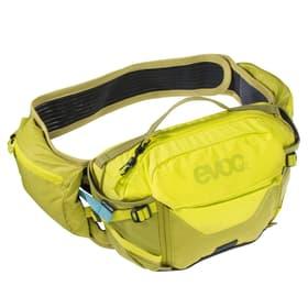 Hip Pack Pro 3L Bike Bauchtasche Evoc 466216700450 Grösse M Farbe gelb Bild-Nr. 1