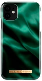 """Hard Cover """"Emerald Satin"""" Coque iDeal of Sweden 785300148823 Photo no. 1"""