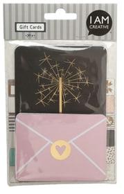 Gift Cards, 30 Stk. I AM CREATIVE 666209000000 Bild Nr. 1