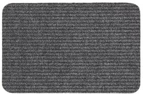 MASCOTTE Fussmatte 412817505180 Farbe grau Grösse B: 50.0 cm x T: 90.0 cm Grösse B: 50.0 cm x T: 90.0 cm Bild Nr. 1