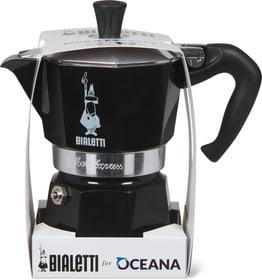 Machine à café Bialetti 702311800020 Couleur Noir Photo no. 1