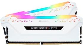 Vengeance RGB PRO DDR4 2666MHz 2x 8GB Arbeitsspeicher Corsair 785300137592 Bild Nr. 1