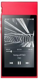 M7 - Rouge Hi-Res Player FiiO 785300144704 Photo no. 1