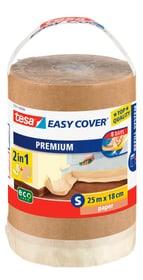 Easy Cover® PREMIUM Paper ecoLogo® - S, Nachfüllrolle 25m:180mm Malerbänder Tesa 676769100000 Bild Nr. 1