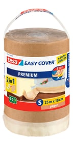 EASY COVER PAPIER REFILL 25MX180MM Tesa 676769100000 N. figura 1