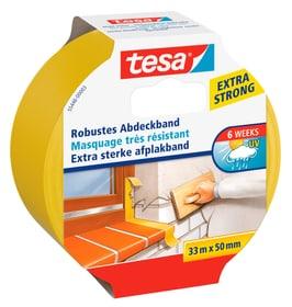 Robustes Abdeckband, 33mx50mm Malerbänder Tesa 676768000000 Bild Nr. 1