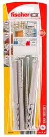 Langschaftdübel SXR 10 x 120 inkl. Schrauben Konstruktionsdübel fischer 605442000000 Bild Nr. 1