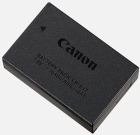 Akku LP-E17 Canon 793179600000 Photo no. 1
