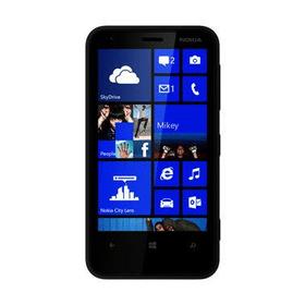 NOKIA LUMIA 620 SCHWARZ Mobiltelefon Nokia 95110003550013 Bild Nr. 1