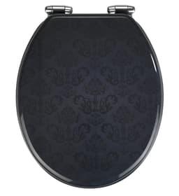 Sedile WC Bellevue WENKO 674045100000 N. figura 1
