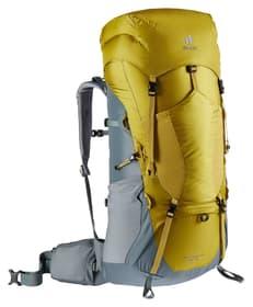 Aircontact Lite 65 + 10 Trekkingrucksack Deuter 466237500050 Grösse Einheitsgrösse Farbe gelb Bild-Nr. 1