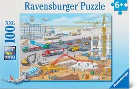 Aéroport Puzzle Puzzles Ravensburger 748978600000 Photo no. 1