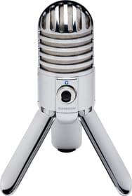 Meteor USB Microphone microphone en streaming Samson 798271300000 Photo no. 1