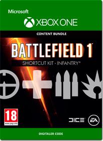 Xbox One - Battlefield 1: Shortcut Kit: Infantry Bundle Download (ESD) 785300138674 Photo no. 1
