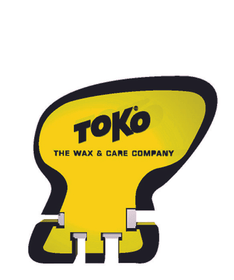 Scraper Sharpener Utensile per affilare le lame in plexiglas Toko 494719200000 N. figura 1