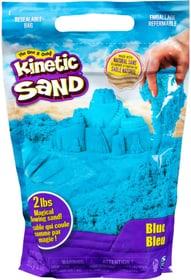Kinetic Sand blau Pâtes à modeler Spin Master 746162400000 Photo no. 1