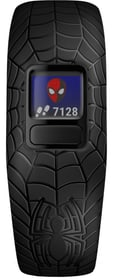 Vivofit Junior 2 Spider-Man Schwarz Activity Tracker Garmin 785300149753 Bild Nr. 1