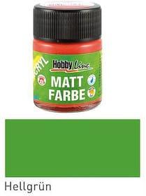 C.KREUL Acryl Mattfarbe Hellgrün 50ml C.Kreul 665526700050 Farbe Hellgrün Bild Nr. 1