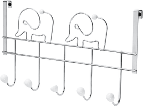 Türgarderobe Elefant Do it + Garden 675919500000 Bild Nr. 1