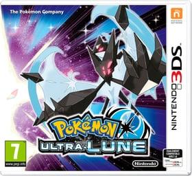 3DS - Pokémon Ultraluna Box 785300128794 N. figura 1