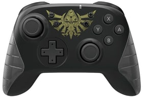 Nintendo Switch - Wireless Horipad Controller - Zelda Controller Hori 785300155158 Bild Nr. 1