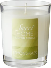 SWEET HOME LEMONGRASS Bougie parfumée 440742400000 Photo no. 1