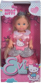 Evi Love Princess Puppe Simba 740102900000 Bild Nr. 1