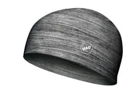 Alex Melange HAD Beanie Berretto Had 460530999989 Colore nero fumo Taglie One Size N. figura 1