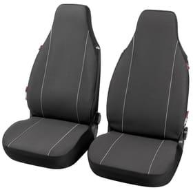 Modulo Vordersitz-Set Highback Sitzbezug WALSER 620395000000 Bild Nr. 1
