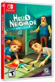 NSW - Hello Neighbor Hide & Seek  D Box 785300139468 Photo no. 1
